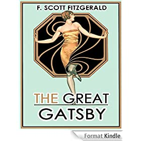 THE GREAT GATSBY (Fitzgerald Classics) (English Edition)