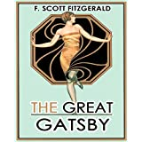 THE GREAT GATSBY (Fitzgerald Classics)by F. Scott Fitzgerald