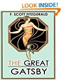 THE GREAT GATSBY (Fitzgerald Classics)
