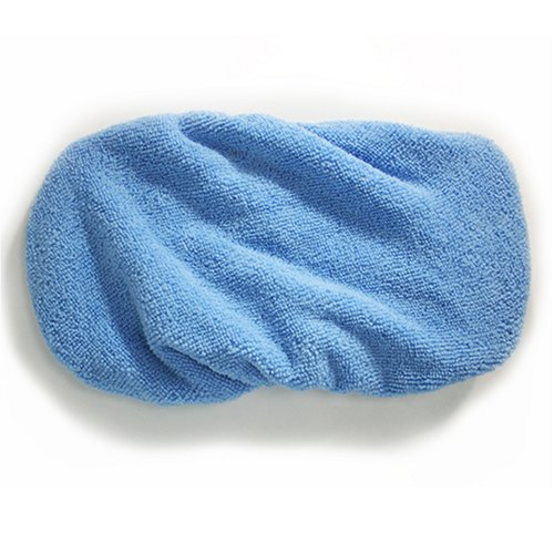 Microfiber Mop Bonnet - Great For Floors and Furniture. Cleaning Supplies