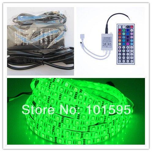 leskyram-tm-5-m-rgb-led-strip-5050-dc-12-v-flexible-wasserdichte-led-lichtleiste-300-leds-44-tasten-