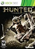 Hunted: The Demon's Forge - Xbox 360