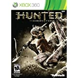 Hunted: The Demon's Forge - Xbox 360 ~ Bethesda