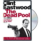 The Dead Pool (Deluxe Edition) (Bilingual)