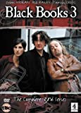 echange, troc Black Books - Series 3 - Import Zone 2 UK (anglais uniquement) [Import anglais]