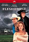 Flesh & Bone [DVD] [1993] [Region 1] [US Import] [NTSC]