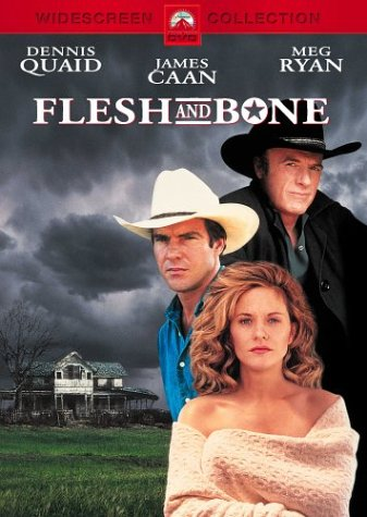 Fleash and Bone starring Dennis Quaid and Meg Ryan