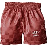 UMBRO Little Kids' Checkered Short