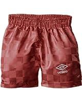 UMBRO Little Kids' Checkered Short