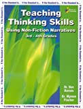Teaching Thinking Skills Using Non-fiction Narratives Grades 3-4 (If the Standard Is...)
