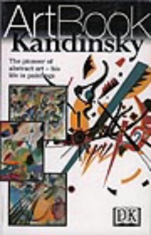 Dk Art Book Kandinsky (Dk Art Books)