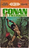 Conan #3: The Freebooter