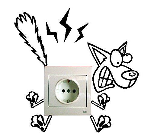 vinilo-decorativo-pegatina-pared-cristal-puerta-varios-colores-a-elegir-electrocutado