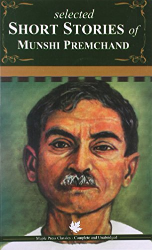 Selected short stories Munshi Prem Chand (Master's Collections)