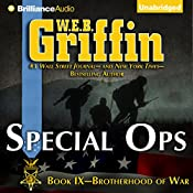 Special Ops: Brotherhood of War, Book 9 | W. E. B. Griffin