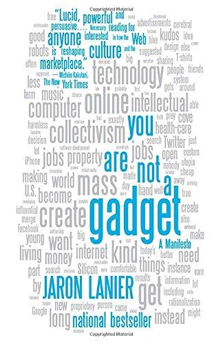 Gadget Novel