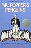 Mr. Popper's Penguins (143520493X) by Atwater, Richard