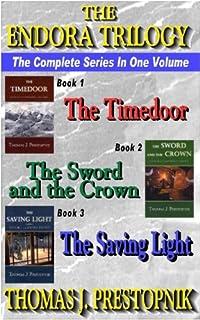 (FREE on 11/13) The Endora Trilogy by Thomas J. Prestopnik - http://eBooksHabit.com
