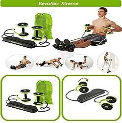 M & M MARS Revoflex Xtreme Home gym