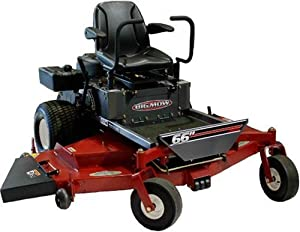 Swisher ZT2766 Big Mow 66-Inch 27 HP Zero-Turning Radius Riding Lawn Mower (Discontinued by Manufacturer)