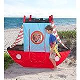 Pirate Ship Tent