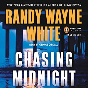 Chasing Midnight: Doc Ford #19 | [Randy White]