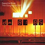 Depeche Mode The Singles 1981 / 1985