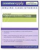 Evolve Apply: RN Medical-Surgical Online Case Studies (2 Year Version) (Evolve Apply: Online Case Studies)