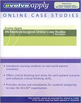 Evolve case studies thyroid disorders