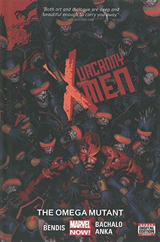 Uncanny X-Men Volume 5: The Omega Mutant