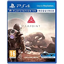 Farpoint - PSVR (PS4) - UK IMPORT REGION FREE By Sony