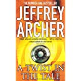 "Twist in the Talevon ""Jeffrey Archer"""