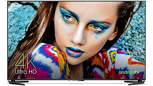 Sharp LC-80UE30U 80-Inch 4K Ultra HD 120Hz Smart LED TV (2015 Model) (Sharp 80 Television compare prices)