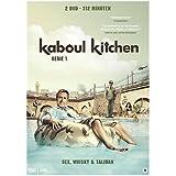 Kaboul Kitchen - Saison 1