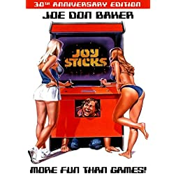 Joysticks (Remastered Widescreen Edition)