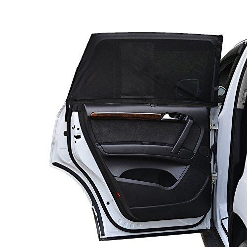 autofenster sonnenschutz 2 st ck gro e universelle. Black Bedroom Furniture Sets. Home Design Ideas