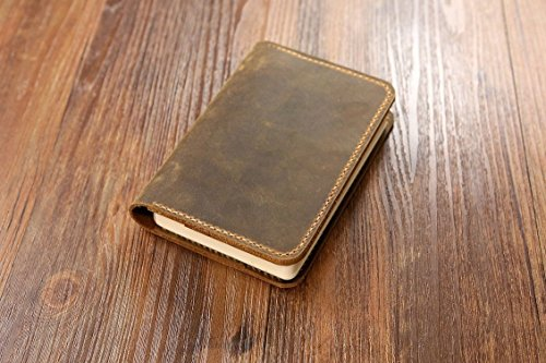 vintage-a6-notebook-field-notes-leather-portfolio-cover-distressed-leather-travel-journal-cover-with