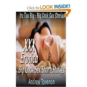 Big cock sex stories xxx understand you