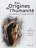 img - for Aux origines de l'humanit , tome 1 : De l'apparition de la vie   l'homme moderne book / textbook / text book