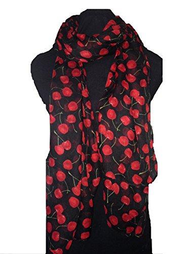 black-cherry-scarf-lovely-soft-scarf