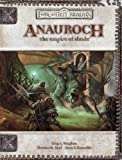 Anauroch: The Empire of Shade (Dungeons & Dragons d20 3.5 Fantasy Roleplaying, Forgotten Realms Setting) (0786943629) by Greg A. Vaughan