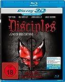 Disciples – Jünger des Satans [3D Blu-ray]