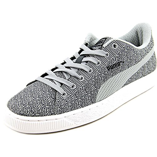 Puma Basket Classic Woven Hommes Toile Baskets