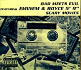 Scary Movies by Bad Meets Evil by Eminem