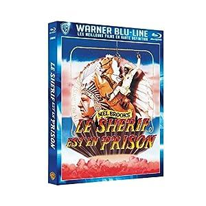 Le shérif est en prison [Blu-ray]
