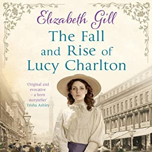 The Fall and Rise of Lucy Charlton Audiobook