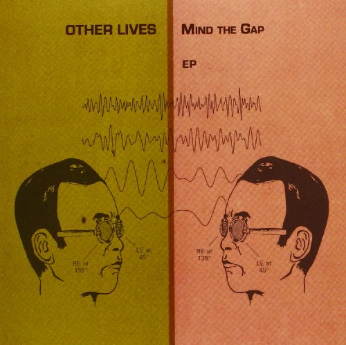 Mind the Gap Ep