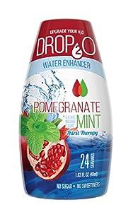 Natural water sweeteners