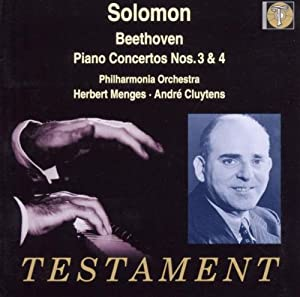 Piano Concertos Nos. 3 & 4
