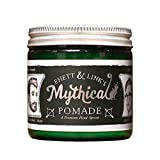 Rhett and Link's Mythical Pomade - Water Based - Matte - Medium Hold - 4 oz